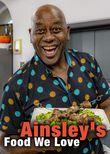 Ainsley's Food We Love