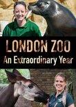 London Zoo: An Extraordinary Year