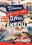 Diners, Drive-Ins and Dives: Takeout