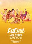 RuPaul's Drag Race All Stars: Untucked!