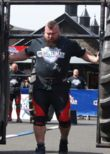 UK's Strongest Man