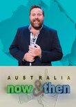 Australia: Now & Then