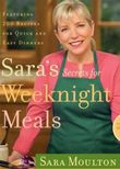 Sara's Weeknight Meals