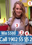 Call and Win