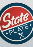 State Plate with Taylor Hicks