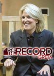 For the Record with Greta
